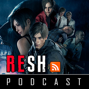 RESH Podcast